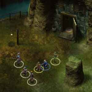Icewind Dale Enhanced Edition Gameplay