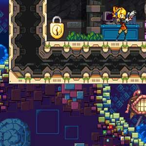 Iconoclasts game design