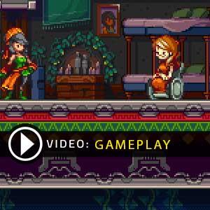 Iconoclasts vidéo Gameplay