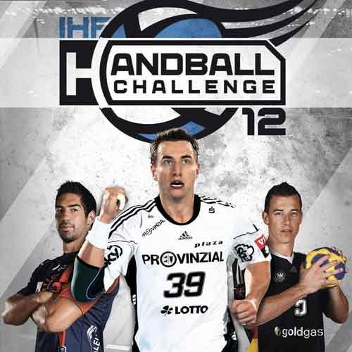 Acheter IHF Handball Challenge 12 clé CD Comparateur Prix