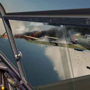IL-2 Sturmovik Battle of Stalingrad Gameplay