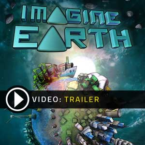 Acheter Imagine Earth Clé Cd Comparateur Prix