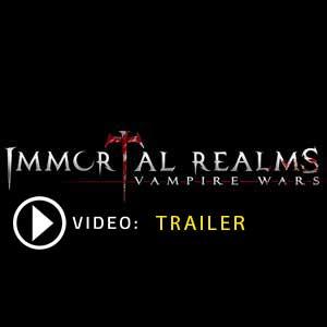 Acheter Immortal Realms Vampire Wars Clé CD Comparateur Prix