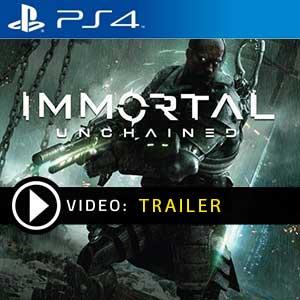 Acheter Immortal Unchained PS4 Code Comparateur Prix