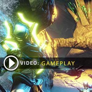 Immortal Unchained Gameplay Video