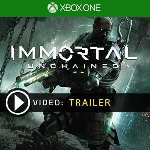 Acheter Immortal Unchained Xbox One Code Comparateur Prix