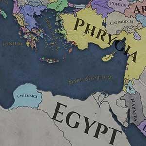 Imperator Rome Méditerranée
