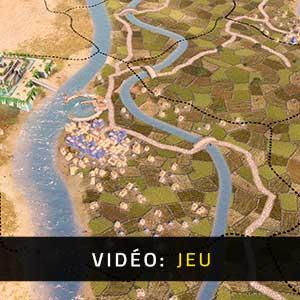 Imperator Rome Vidéo De Gameplay