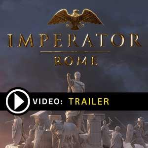 Acheter Imperator Rome Clé CD Comparateur Prix
