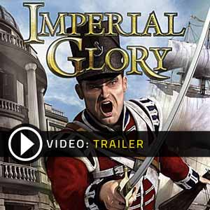 Acheter Imperial Glory Cle Cd Comparateur Prix