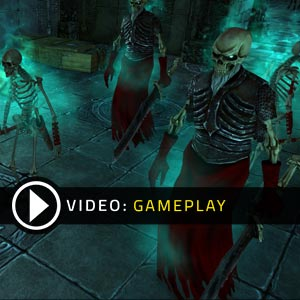 Impire Gameplay Video