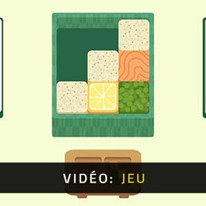inbento Vidéo De Gameplay