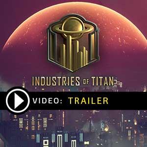 Acheter Industries of Titan Clé CD Comparateur Prix