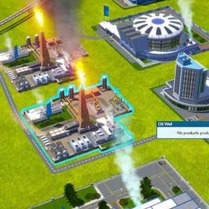 Bâtiments de Industry Manager Future Technologies