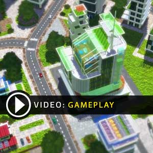 Industry Manager Gameplay Video