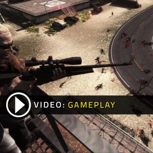 Infestation Survivor Stories Gameplay Video