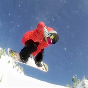 Infinite Air with Mark McMorris Snowboard