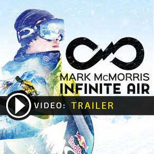 Acheter Infinite Air with Mark McMorris Clé Cd Comparateur Prix