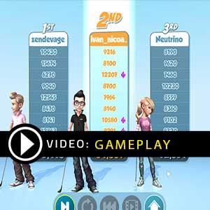 Infinite Minigol Gameplay Video