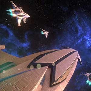 Drone Fleet (Vaisseau spatial armé)