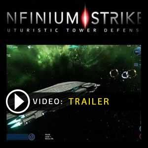 Acheter Infinium Strike Clé Cd Comparateur Prix