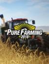 carburant dans Pure Farming 2018