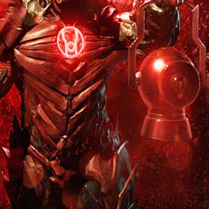 Injustice 2 Atrocitus