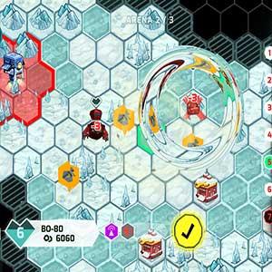 Acheter Insane Robots Xbox One Comparateur Prix