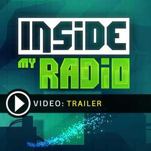 Acheter Inside My Radio Clé Cd Comparateur Prix