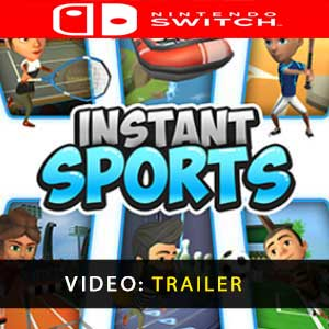 Instant Sports Nintendo Switch Prices Digital or Box Edition