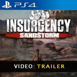Acheter Insurgency Sandstorm PS4 Comparateur Prix