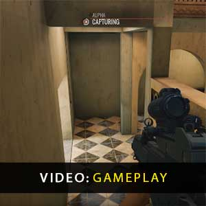 Insurgency Sandstorm Gameplay Video