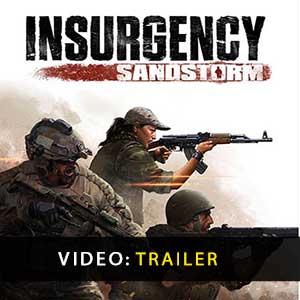 Acheter Insurgency Sandstorm Clé CD Comparateur Prix