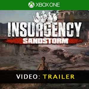 Acheter Insurgency Sandstorm Xbox One Comparateur Prix
