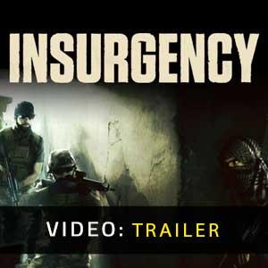 Acheter Insurgency Clé CD Comparateur Prix