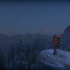 Insurmountable - Sommet de la montagne