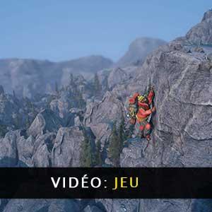Insurmountable Vidéo de gameplay
