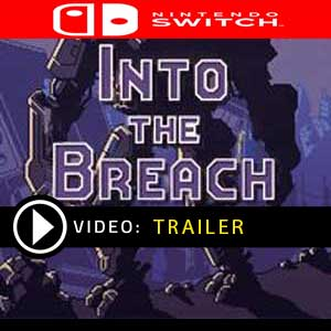 Into the Breach Nintendo Switch en boîte ou à télécharger