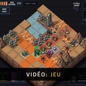 Into the Breach Vidéo de gameplay