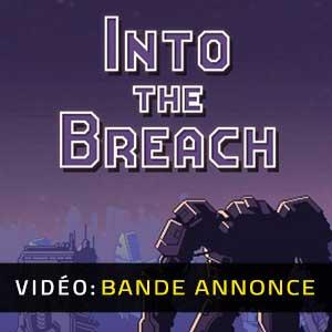 Into the Breach Bande-annonce vidéo