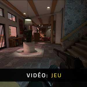 Intruder Vidéo De Gameplay