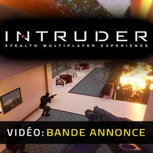 Intruder Bande-annonce Vidéo