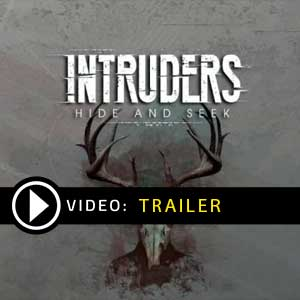 Buy Intruders Hide and Seek CD Key Compare Prices