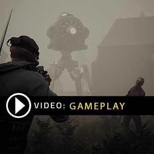 Invasion 2037 Gameplay Video