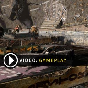 Inversion Gameplay Video