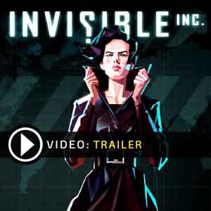 Acheter Invisible Inc Clé Cd Comparateur Prix