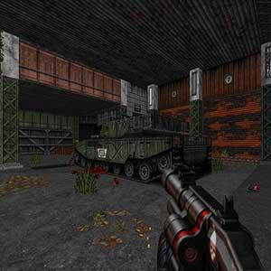 les modes de tir et les différents types de munitions
