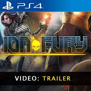 Acheter Ion Fury PS4 Comparateur Prix