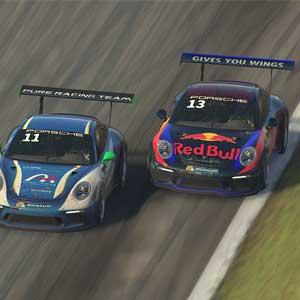 le sport automobile de compétition