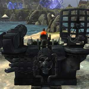 Iron Brigade Gameplay